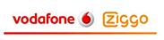 Logo VodafoneZiggo Eleven