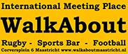 Logo Walkabout Eleven